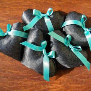 Black Stuffed Herts