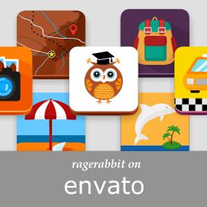 Ragerabbit's Envato