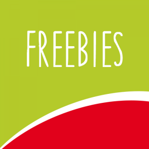 Monthly Freebies
