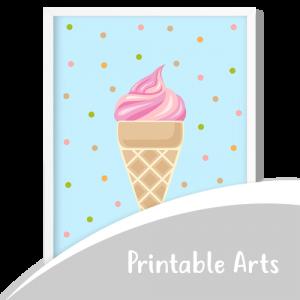 Printable Wall Arts